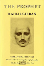 The Prophet by Gibran